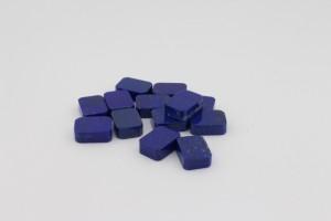青金石裸石戒面蛋面 – 長方形 – 上游批發價