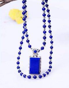 珠寶界颳起了藍色旋風,聽說青金石來啦!